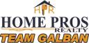 Logo for Home Pros Realty LLC